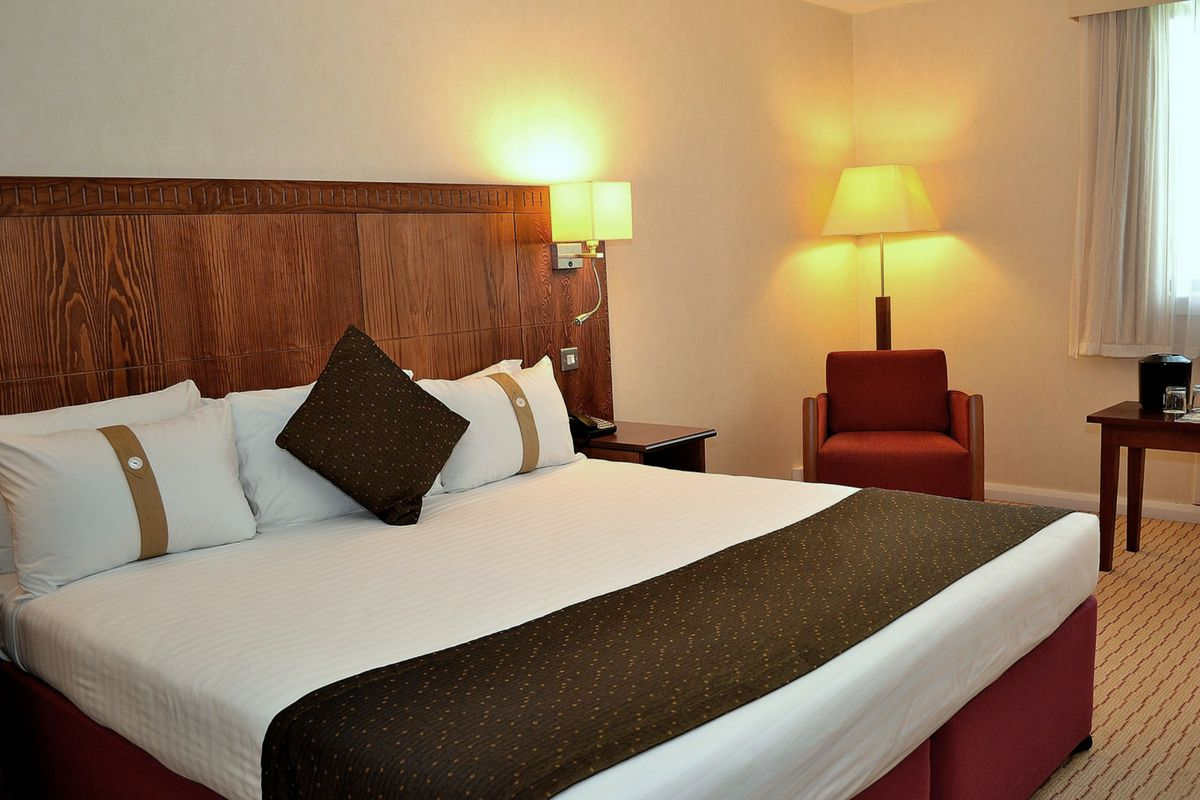 Executive rooms northampton